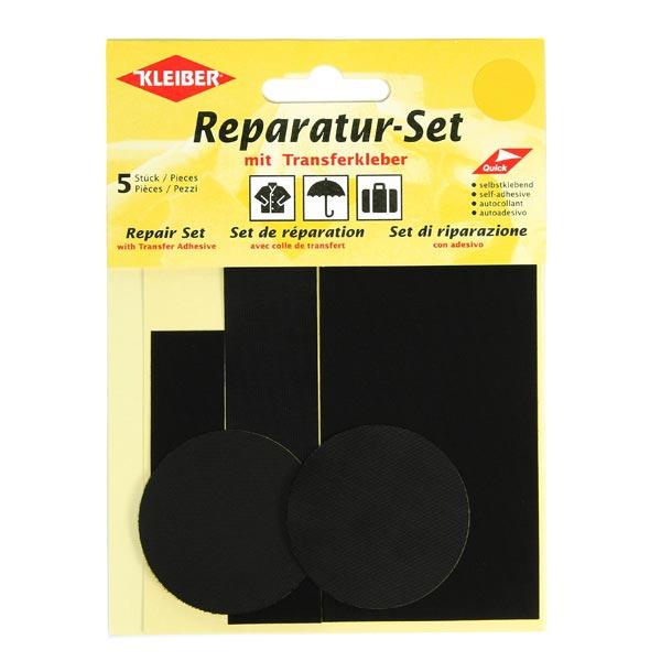Kit de réparation rapide – noir