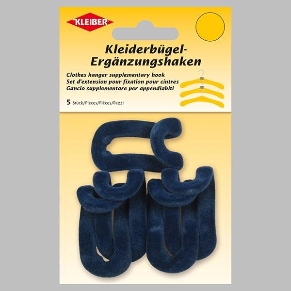 Extensions pour fixation pour cintres – navy   Kleiber