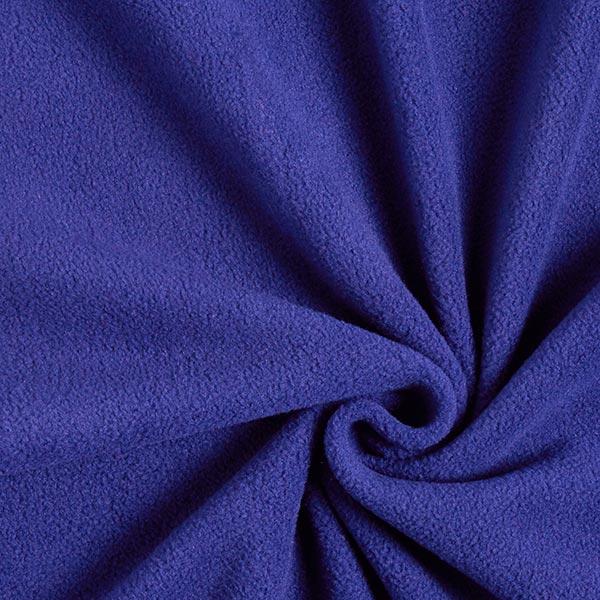 Premium Antipilling Fleece Stretch – königsblau