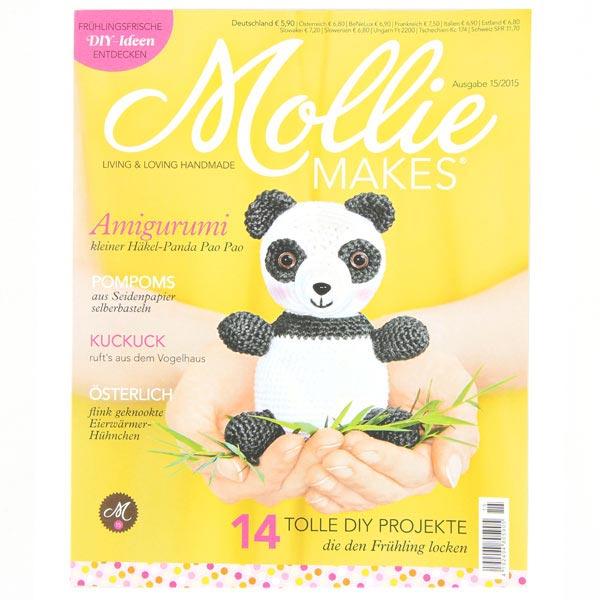 Mollie Makes No. 15