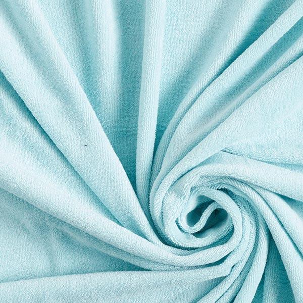Éponge stretch – bleu clair