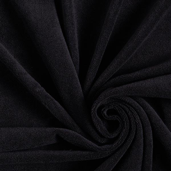Éponge stretch – noir