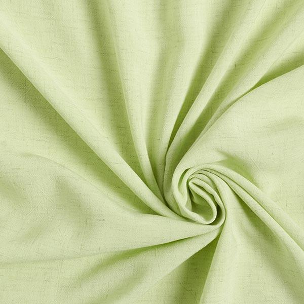 Structure lin viscose – vert clair