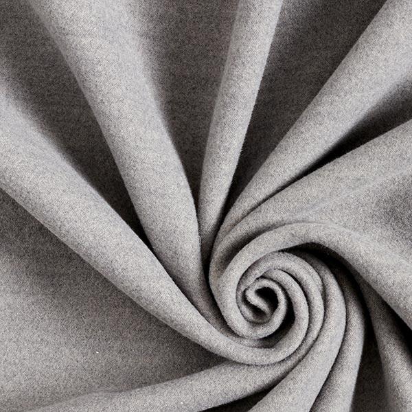 Tissu de manteau Eloy chiné – gris