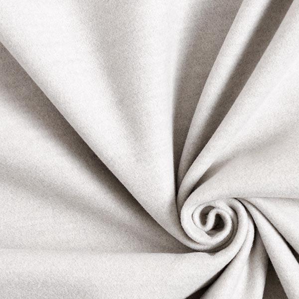 Tissu de manteau Eloy – gris clair