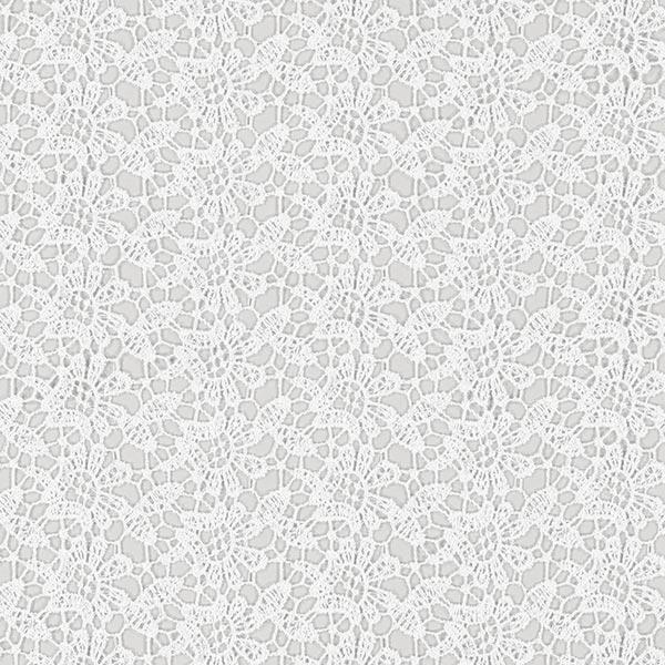 Dentelle Celine – blanc