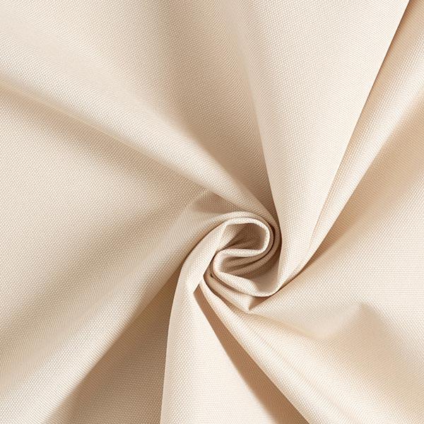 Tissu d'extérieur Uni – nature