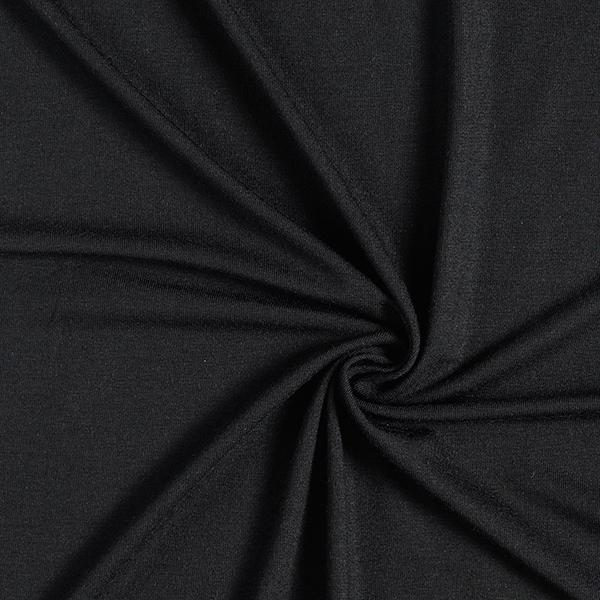 Jersey modal – noir