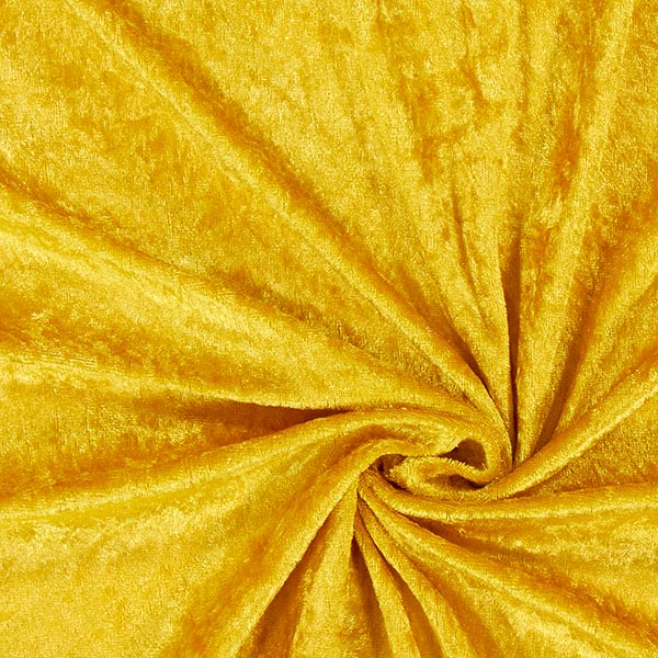 Pannesamt – gold