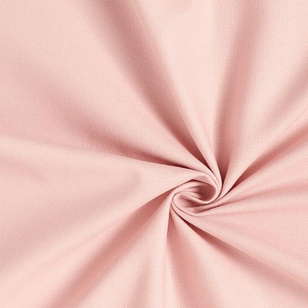 Baumwollflanell Uni – rosa