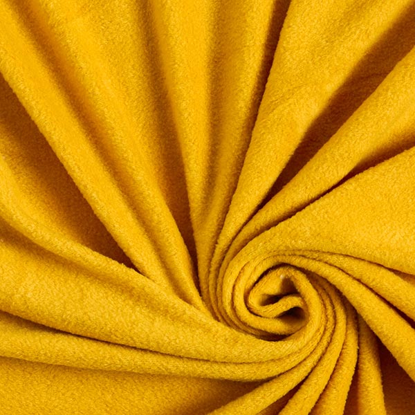 Antipilling Microfleece Light – curry