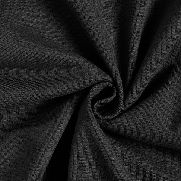 Bord-côtes – noir