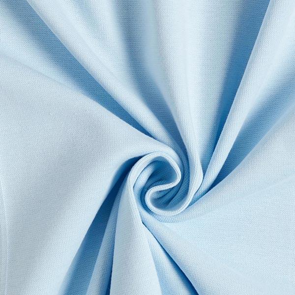Bord-côtes – bleu clair