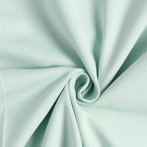 Bündchenstoff – mintgrün