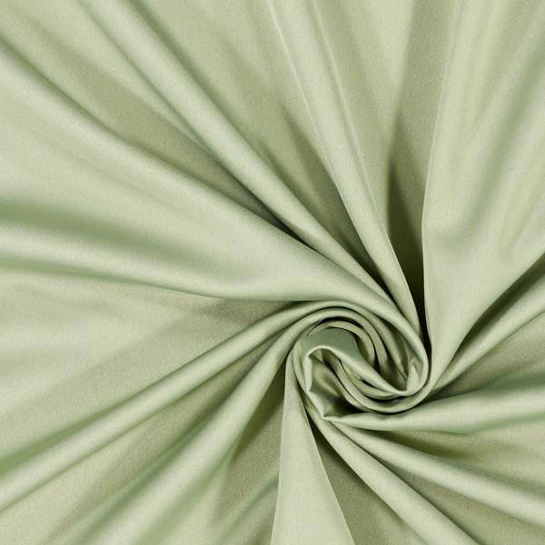 Mikrofaser Satin – pastellgrün