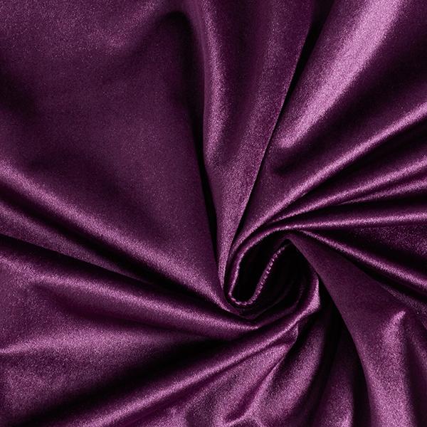 Tissu de décoration Velours – lilas