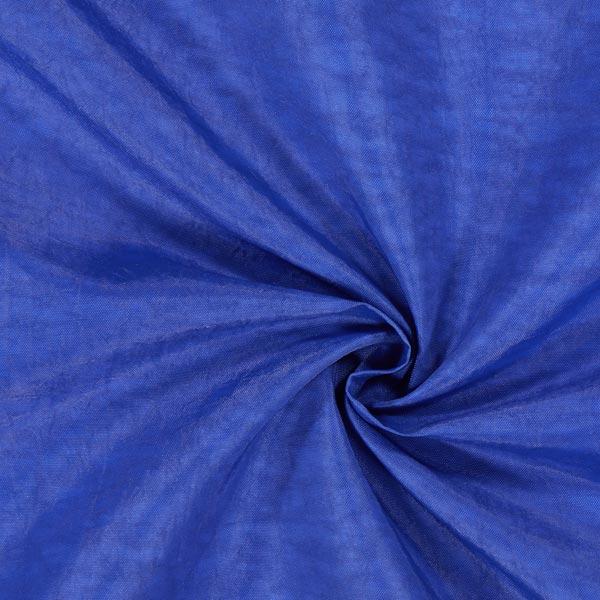 Tissu de veste Blouson – bleu roi
