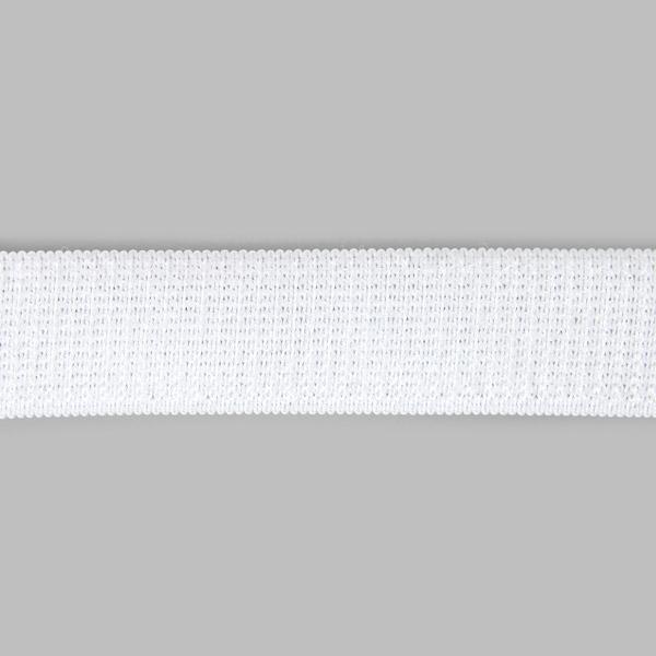 Elastisches Klettflauschband 1