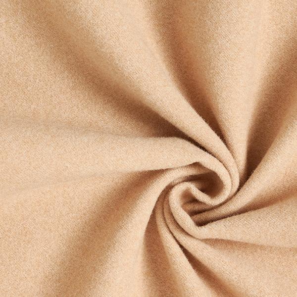 Tissu de revêtement aspect laine – beige