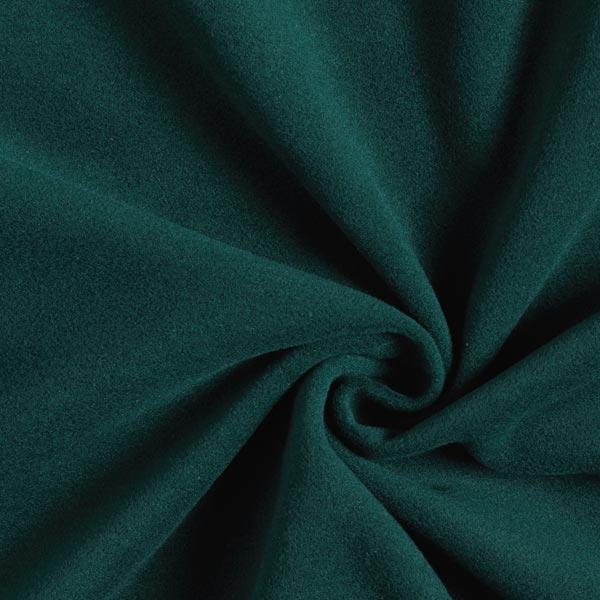 Mantelstoff Eloy – dunkelgrün