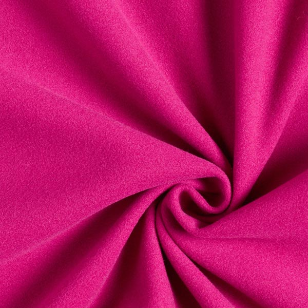 Mantelstoff Eloy – purpur