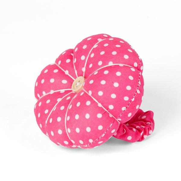 Nadelkissen Blüte – pink