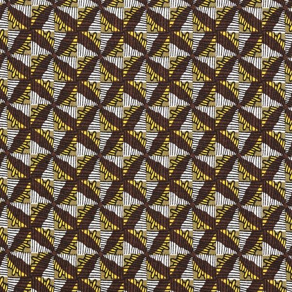 Tissu pour pantalon coton stretch rétro – olive clair