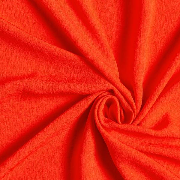 Tissu de chemisier léger avec teneur en viscose – rouge clair