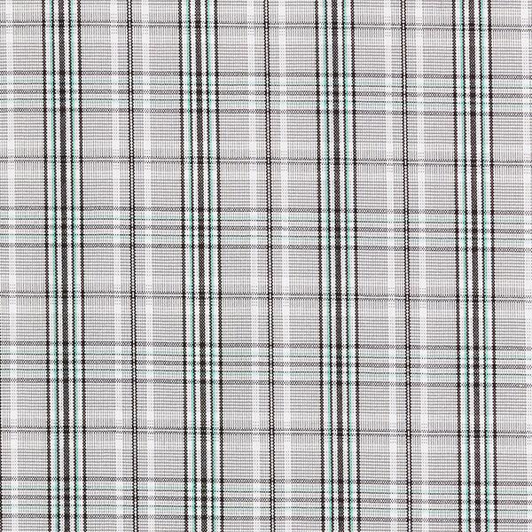 Tissu pour chemise Mélange viscose Motif carreaux – vert menthe