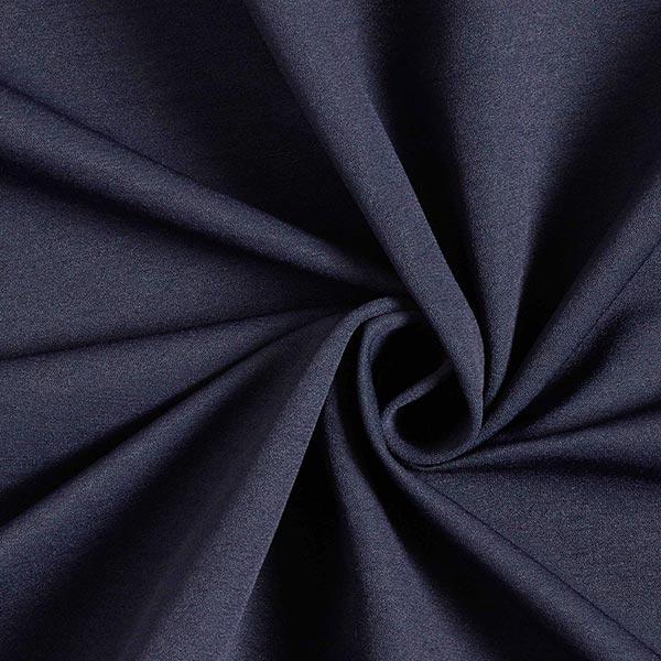 Stretch de pantalon très élastique uni – navy
