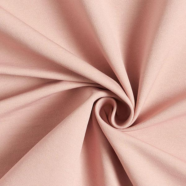 Stretch de pantalon très élastique uni – rose