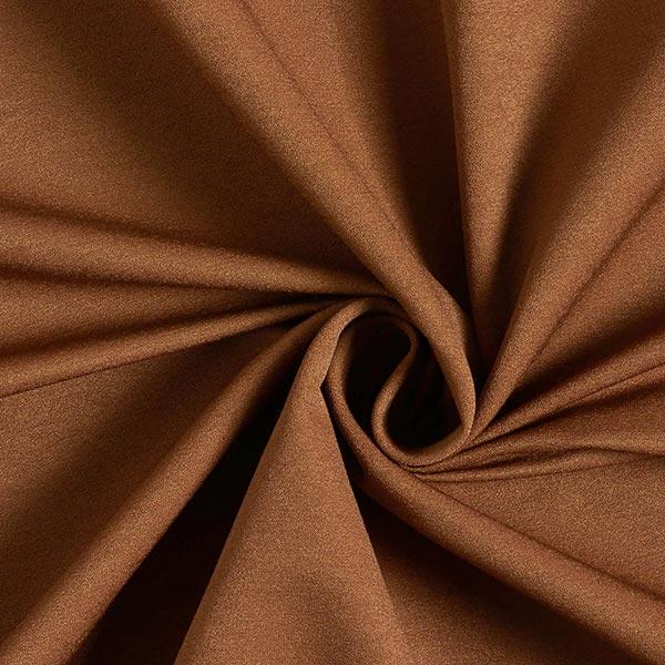 Stretch de pantalon très élastique uni – marron moyen