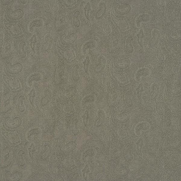 Blusenstoff Viskose Paisley Jacquard – khaki