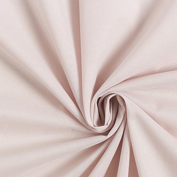 Batiste de coton Uni – beige clair