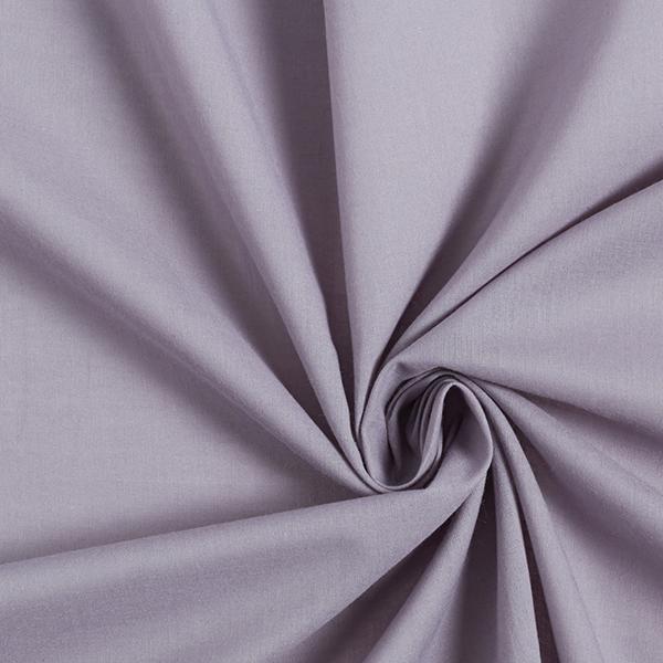 Batiste de coton Uni – gris