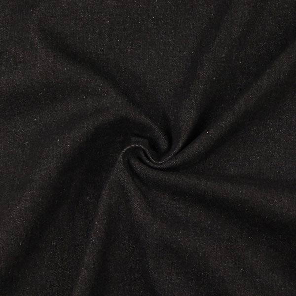 Pure Denim – noir