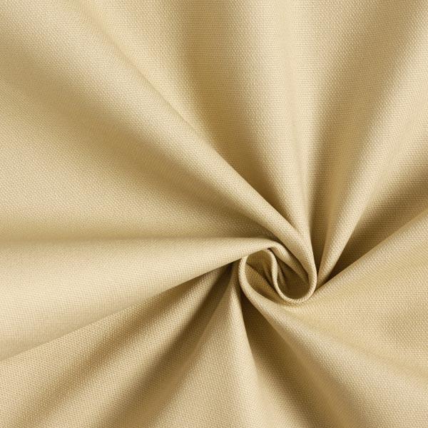 Dekostoff Canvas – beige