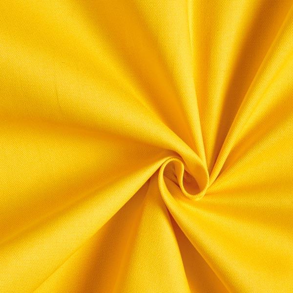 Tissu de décoration Canvas – jaune