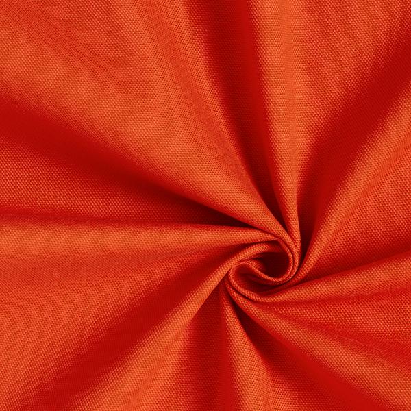 Tissu de décoration Canvas – terre cuite