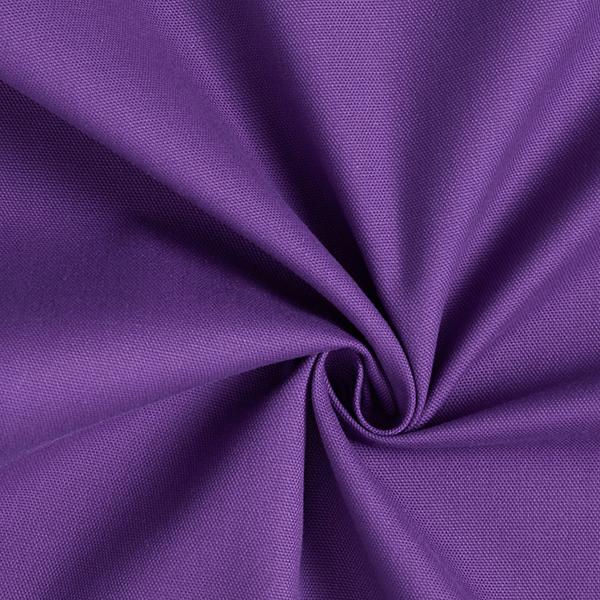 Dekostoff Canvas – lavendel