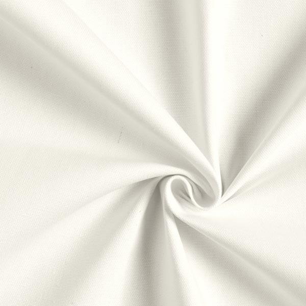Tissu de décoration Canvas – écru