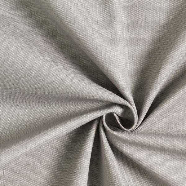 Tissu de décoration Canvas – gris