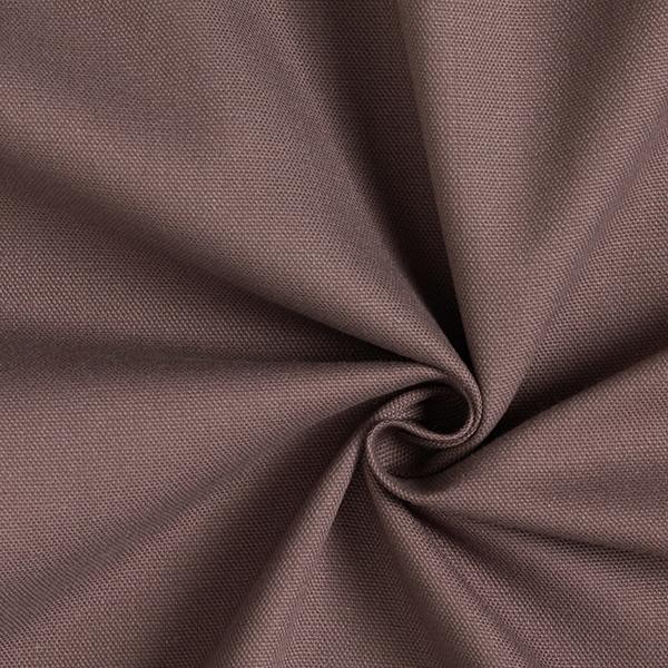 Tissu de décoration Canvas – marron
