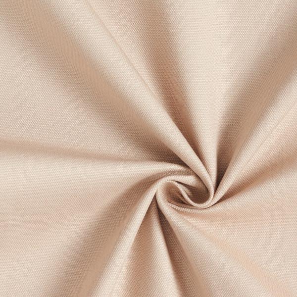 Tissu de décoration Canvas – sable