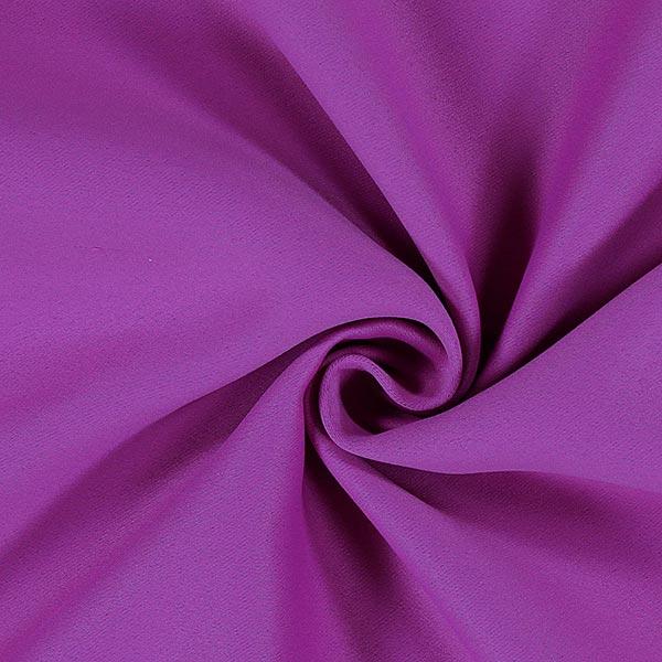 Tissu opaque – violet