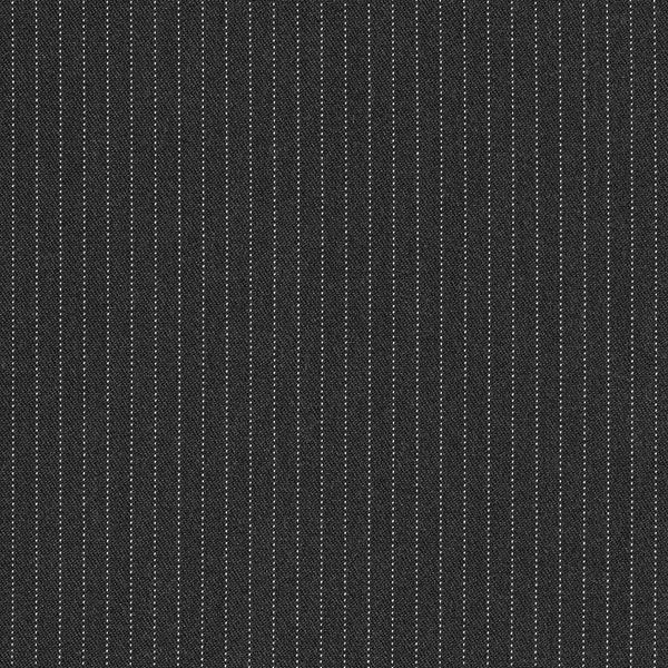 Stretch de pantalon Rayures fines Mince – anthracite