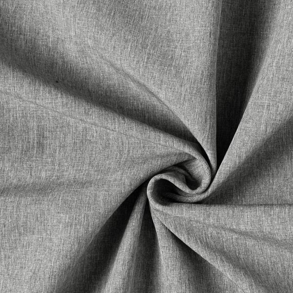 Softshell melange – anthrazit
