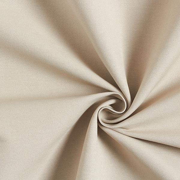 Tissu stretch bengaline pour pantalon – sable