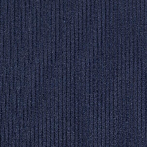 Jackenbündchen Heavy Hipster Cuff – marineblau
