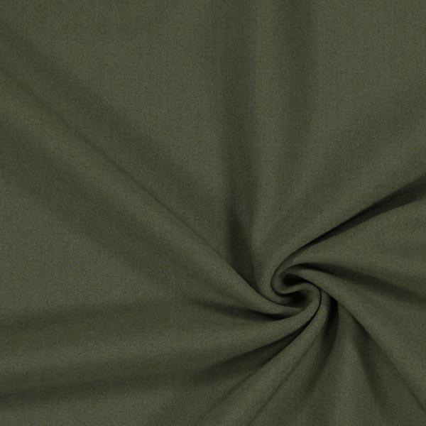 Bi-Stretch Gabardine – oliv